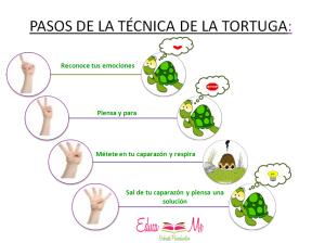 Tecnica de la tortuga